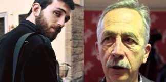Federico Capurso e Paolo Berdini