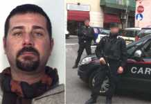 Giuseppe Zuccaro Catania omicidio