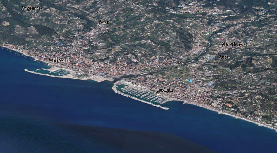 Lavagna Genova