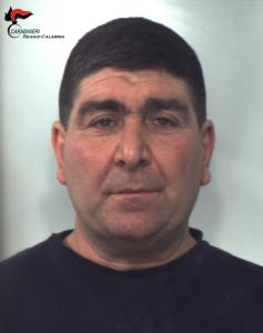 400 grammi di cocaina in un cuscino, arrestato a Caulonia Maurizio Tassone
