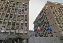 Ministero del Lavoro Roma Getek