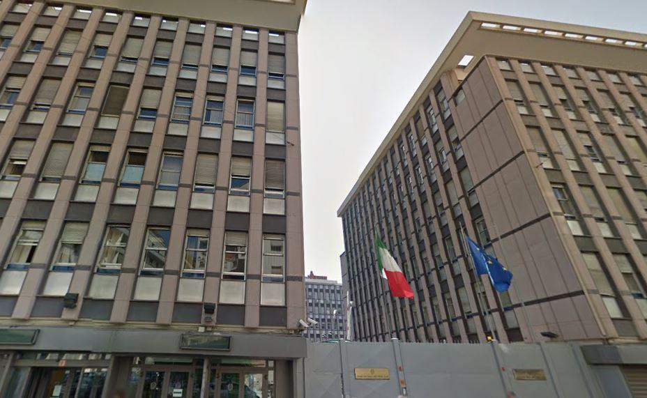 Ministero del Lavoro Roma