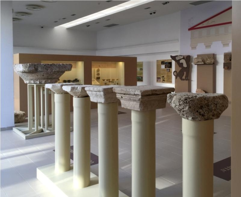 Polo Museale della Calabria al Tourisma