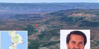 Omicidio nel Vibonese, ucciso Mario Torchia, ufficiale giudiziario