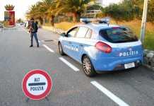 Polizia Reggio Calabria