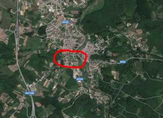 Spadola scomparso Bruno Lacaria