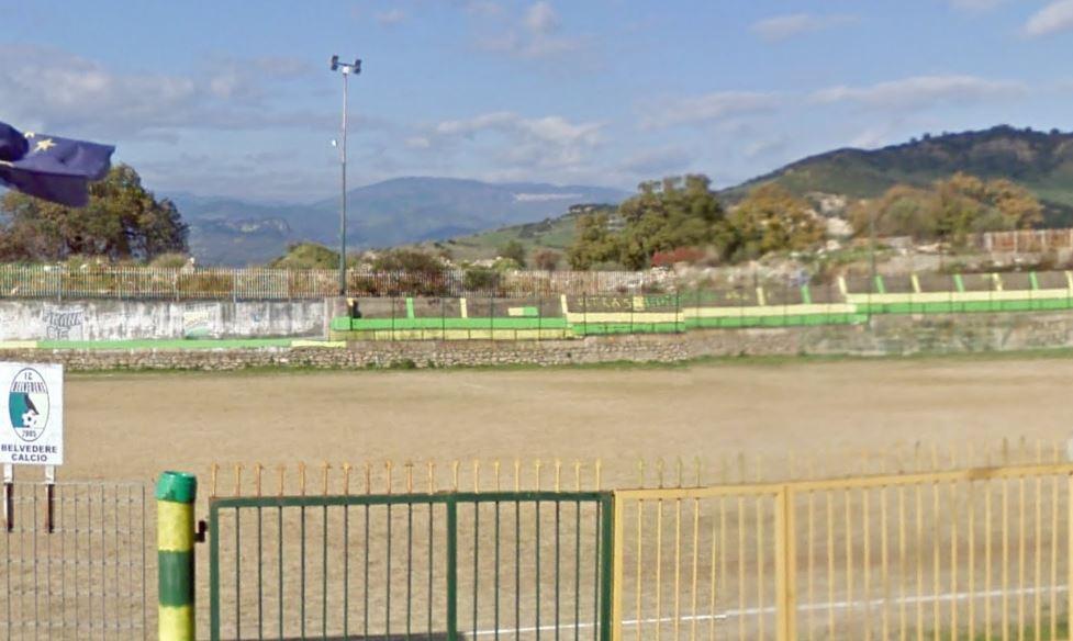 Stadio Belvedere Spinello