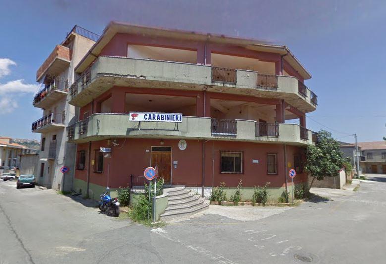 Stazione Carabinieri Limbadi