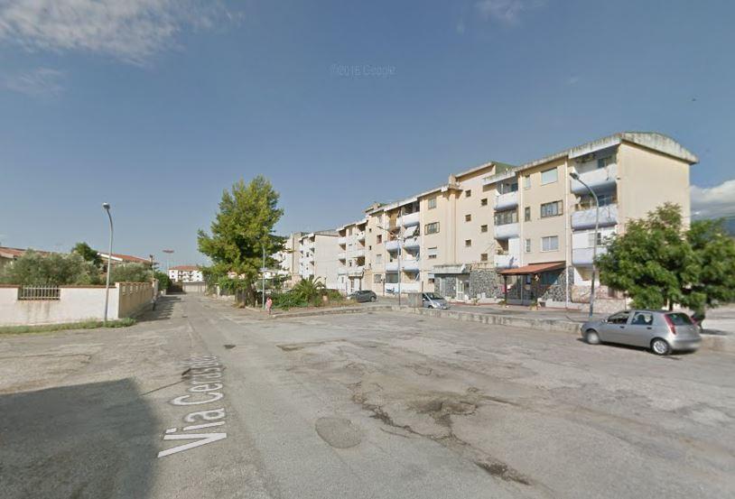 Via Cerasolo Lamezia Terme