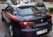 alfa carabinieri