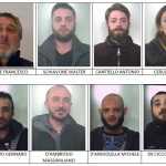arresti oprazione Jackpot