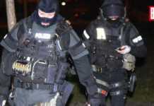 Blitz antiterrorismo in Germania, catturato attentatore Museo del Bardo