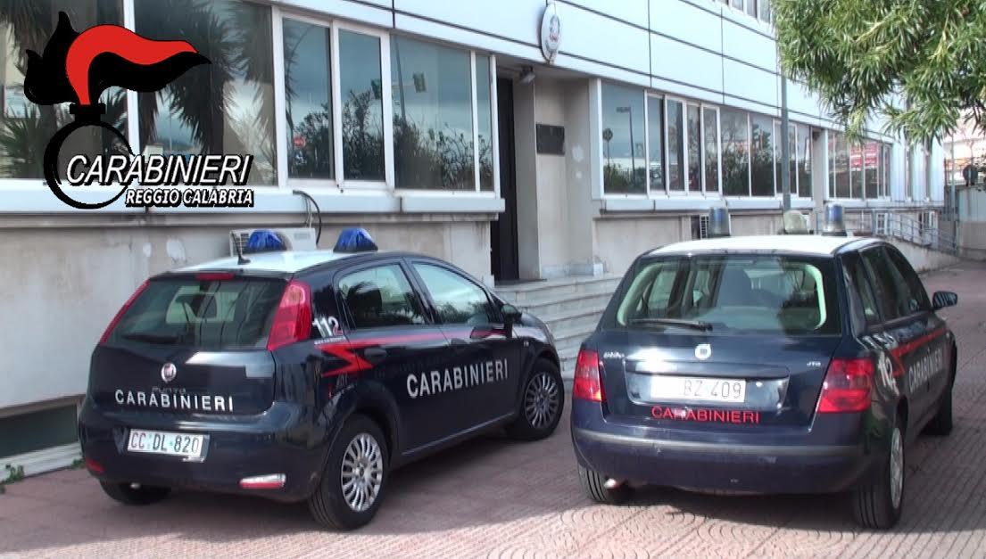 carabinieri rione modena rc
