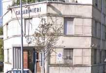 carabinieri di Pinerolo