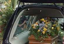 carro funebre funerali