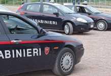 Piani rurali sotto la lente dei Carabinieri di Paola, blitz in comuni