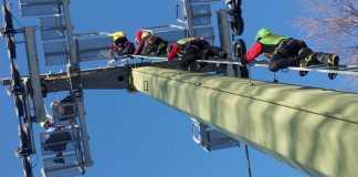 soccorso alpino Calabria