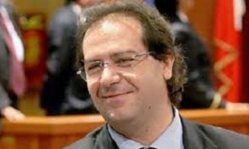 Alberto Sarra