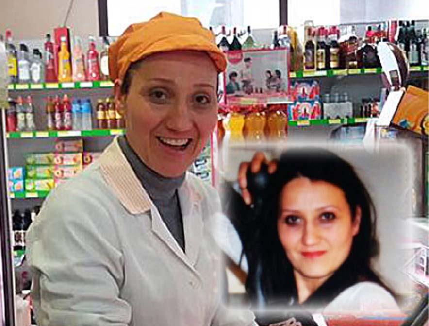 Antonella Lettieri la donna uccisa a Cirò Marina