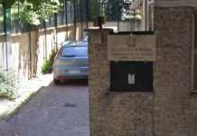 Il Commissariato Appio Nuovo a Roma
