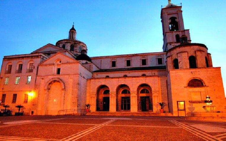 Duomo Catanzaro