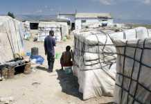Ghetto migranti Rignano Garganico
