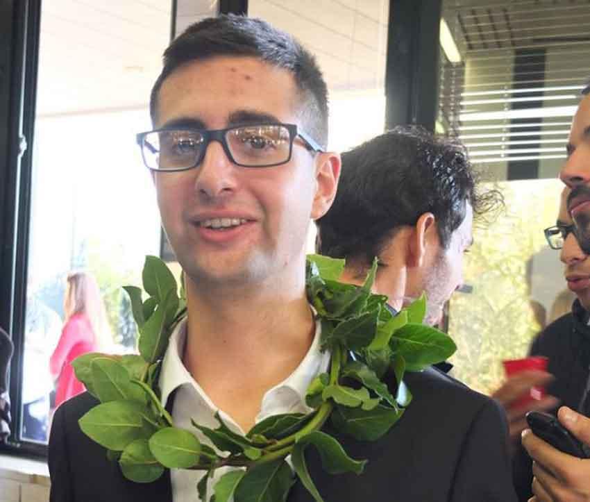 Dubbi su suicidio di Giacomo Nicolai, chiesta nuova autpsia