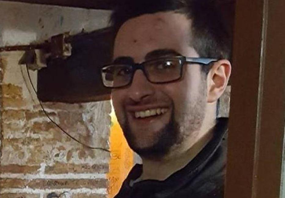 Erasmus, domani rientra la salma del 24enne di Fermo morto a Valencia