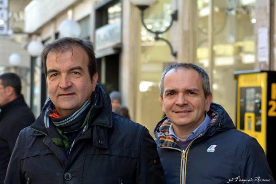 Cosenza, procura indaga Giuseppe Cirò, ex segretario di Occhiuto