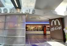McDonald's di Rende