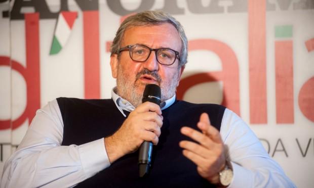 Congresso PD, Michele Emiliano in Calabria il 5 e 6 Aprile