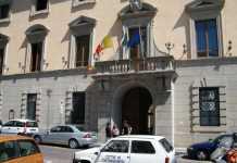 Palazzo De Nobili Catanzaro
