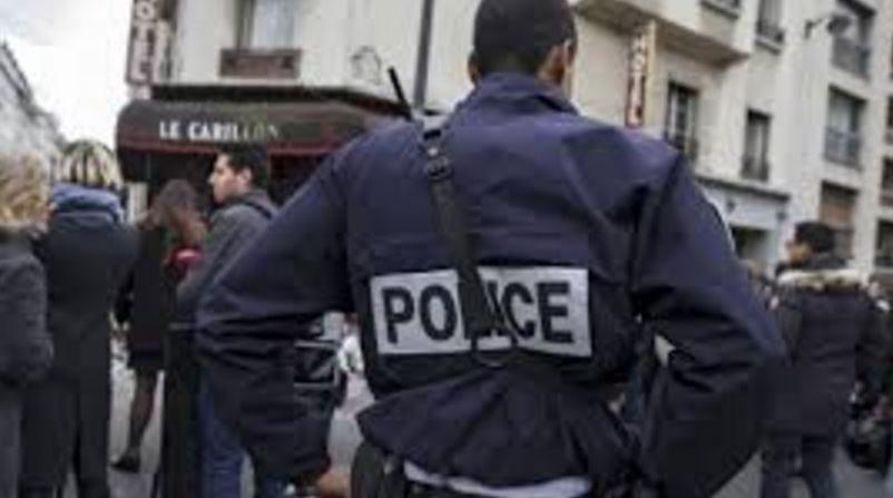 Police Francia