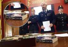 Sedute spiritiche per stupri gruppo, tre arresti