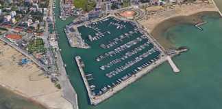 Porto di Rimini. Di Xing Lei Li il corpo nella valigia?