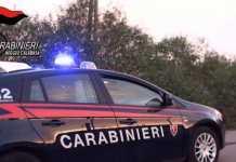 Radiomobile Carabinieri