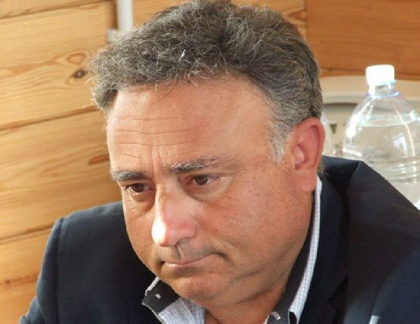 Rodolfo Alfieri coordinatore del movimento per la sovranità