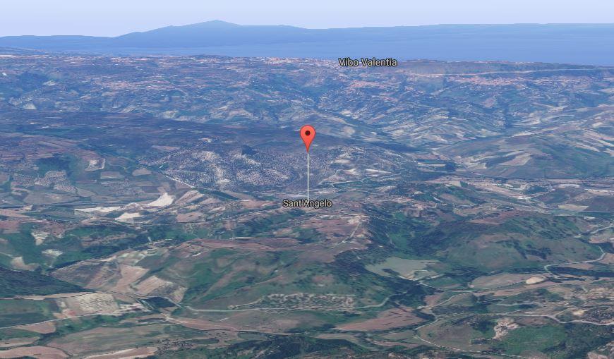 Ancora sangue nelle Preserre vibonesi, omicidio a Sant'Angelo di Gerocarne