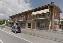 Strada Poirino Pinerolo omicidio Battistina Russo