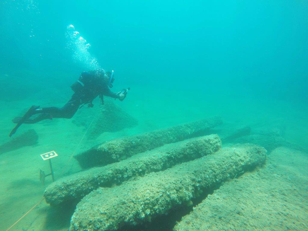 Sub esplora Mediterraneo Bluemed