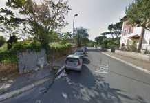 Via Lanuvio Roma