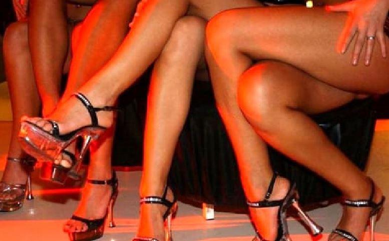 case luci rosse prostituzione