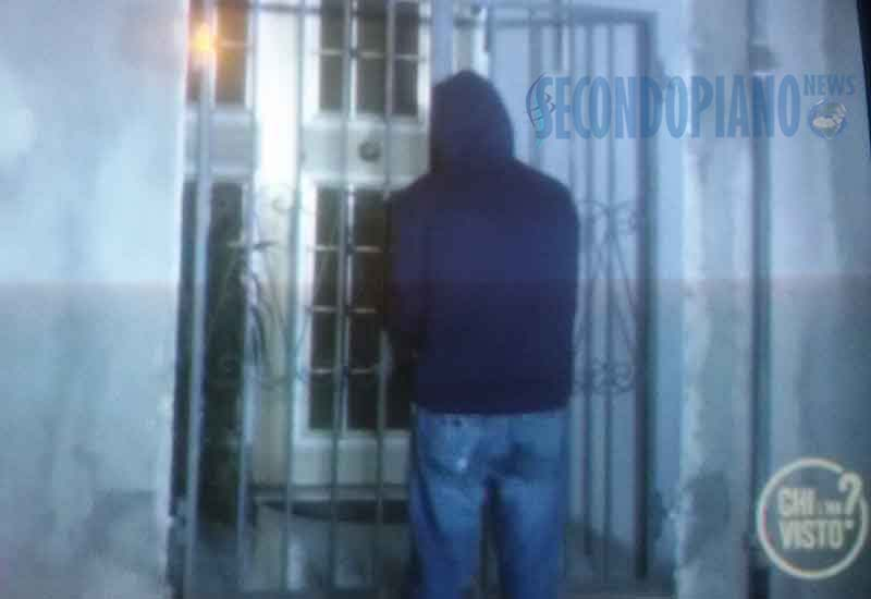 Omicidio Lettieri, Ris nella casa dell'accusato
