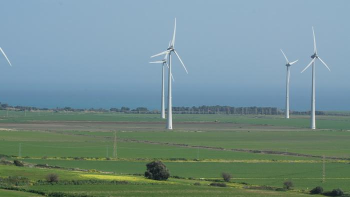 """Operazione """"Isola del vento"""": sequestro beni per un valore di circa 350 milioni di euro tra cui parco eolico"""