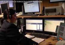 polizia violenza sulle donne