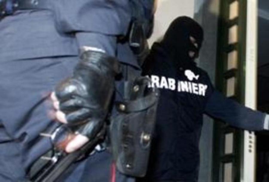 Mafia, 5 fermi a Palermo. Biondino figlio autista Riina nuovo volto di Cosa nostra