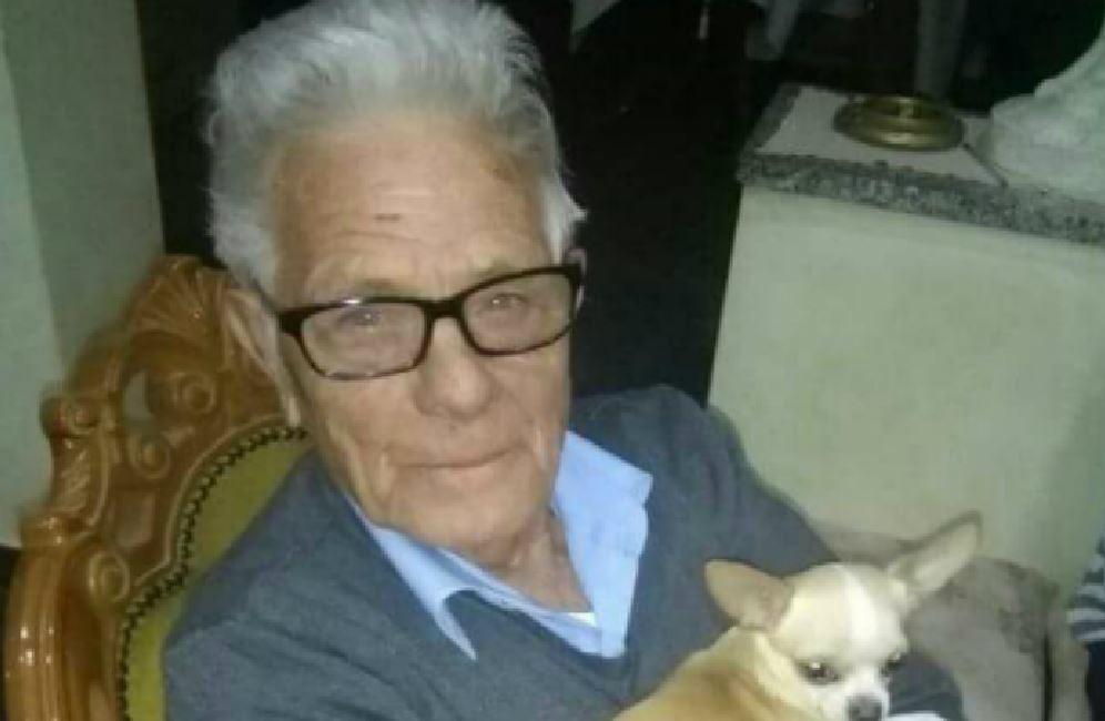 L'anziano Damiano Oriolo fu rapinato e ucciso, arrestata una donna rumena