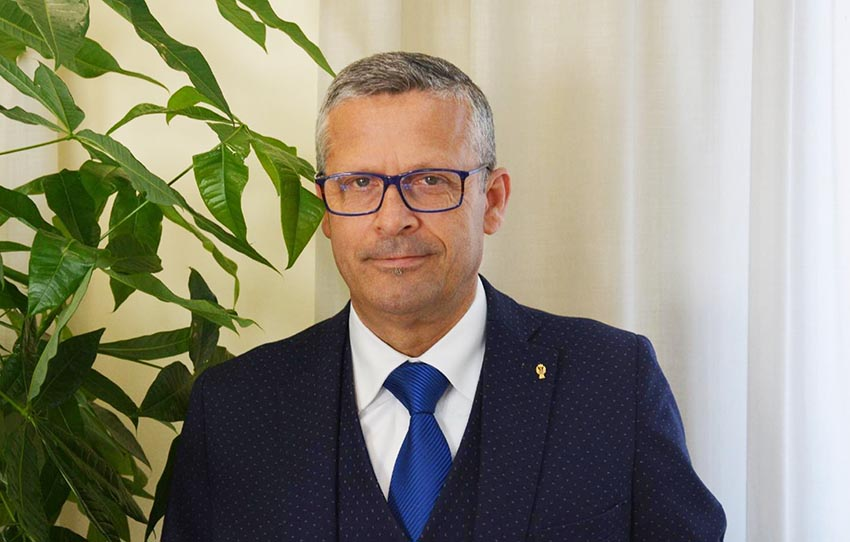 Questore di Cosenza, Giancarlo Conticchio