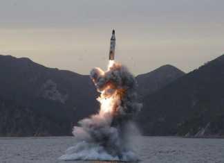 Missile Corea del Nord, alta tensione con Usa