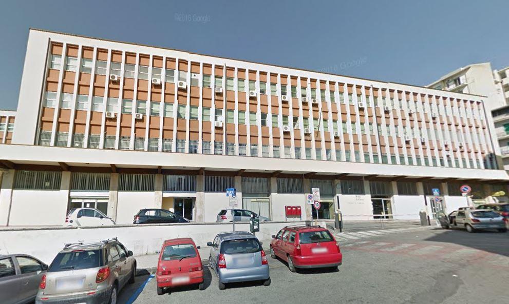 Poste Italiane Cosenza